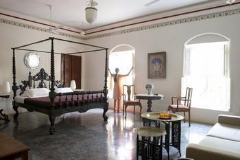 heritage hotel room